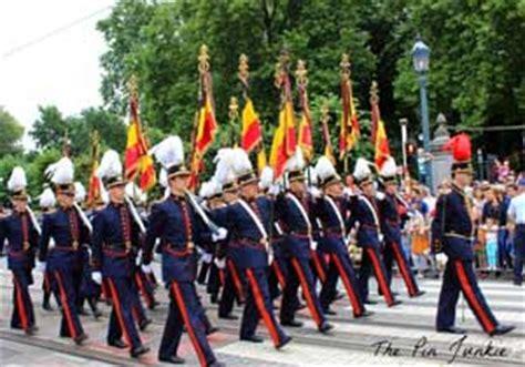 belgian national day belgium