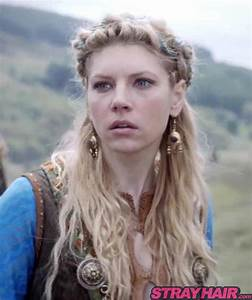 Awesome New Vikings Hairstyles Coming In Season 4 – StrayHair