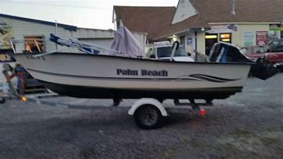 Palm Beach Cap Boats 2001 Usa Votes