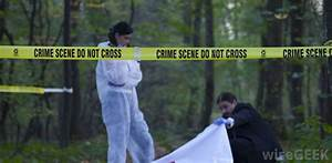 What is Crime Scene Tape? (with pictures)