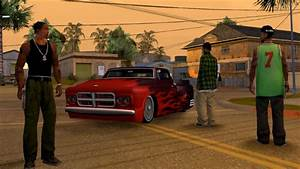 GTA San Andreas IOS Version Ist Da COMPUTER BILD SPIELE