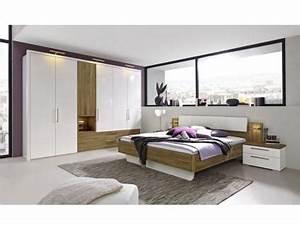 Komplettes Schlafzimmer Kaufen : schlafzimmer komplett wei hochglanz online kaufen yatego ~ Frokenaadalensverden.com Haus und Dekorationen