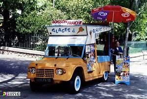Citroen Arles : mehari ice cream van in arles 2003 traveller dave ~ Gottalentnigeria.com Avis de Voitures