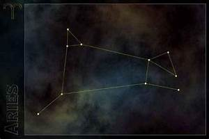 Ever Wonder What The Aries Constellation Actually Looks