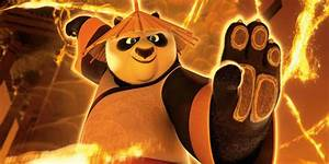 Po, Becomes, Teacher, Of, The, Furious, Five, In, U0026quot, Kung, Fu, Panda, 3, U0026quot
