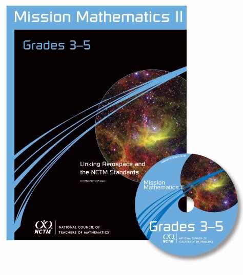 recommended book mission mathematics ii grades