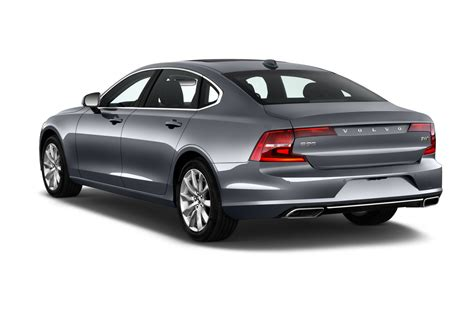 Report Volvo S90 Luxury Sedan Design Leaked In Modelcar Form