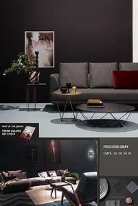 Trendfarben 2018 Wohnen : 20 best trendfarben im interior images on pinterest ~ Frokenaadalensverden.com Haus und Dekorationen