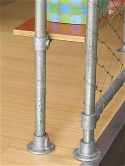 plumbing pipe handrail interior cable stair railing kits cable rails are 1556