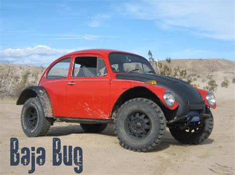 baja truck street is there a street legal buggy or truck that can be driven