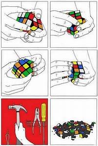 Definitely How I Solve Rubik U0026 39 S Cubes