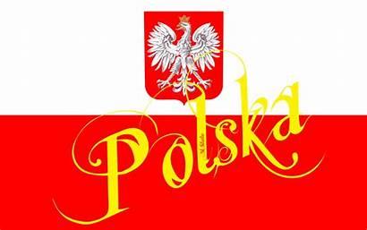 Polish Poland Language Flag Polska Learning Foreign