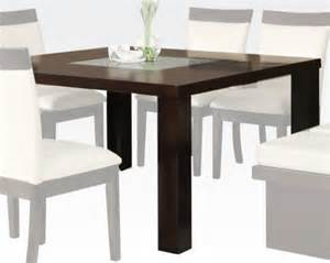 furniture palazzo piece counter height dining set dining table sets at espresso dining table