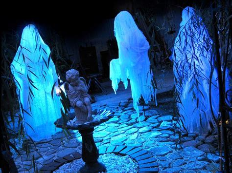 decoration how to make human size ghosts how tos diy