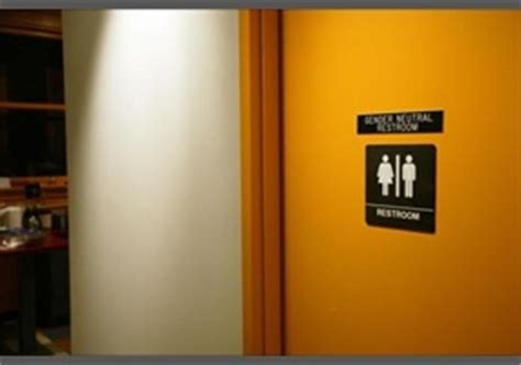 Gender Neutral Bathrooms In Schools by Should Schools Gender Neutral Bathrooms For