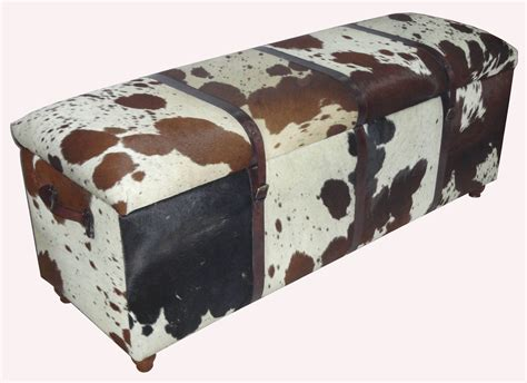 leather bench trunk chest modern furniture stores