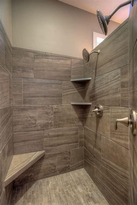 shower corner shelf walk in tile master shower with corner seat and corner