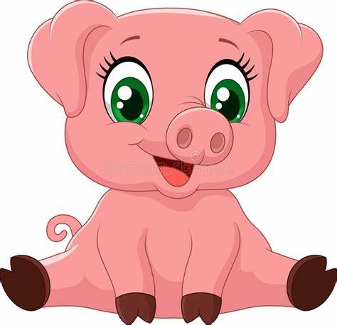Download 1223 pig cliparts for free. Cute Baby Pig Clipart at GetDrawings   Free download