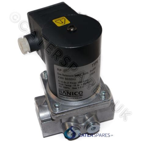 Kitchen Gas Valve by 35mm Gas Solenoid Valve 1 1 4 Catering Spare Interlock