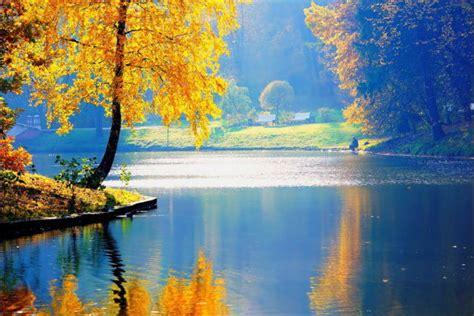 Beautiful Fall In Photos (44 Pics) Izismilecom