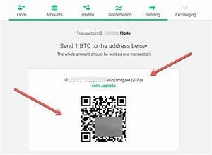 konvertera bitcoin till eter