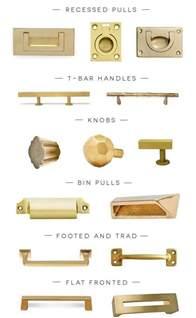kitchen furniture handles design in mind gold and brass coats homes highland park tx