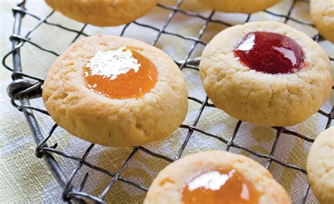 America S Test Kitchen Jam by Secrets To Jam Thumbprint Cookies The Feed