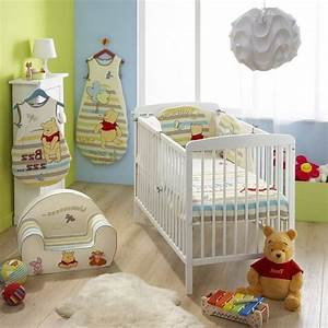 deco chambre bebe winnie l39ourson chambre idees de With chambre complete bebe winnie l ourson