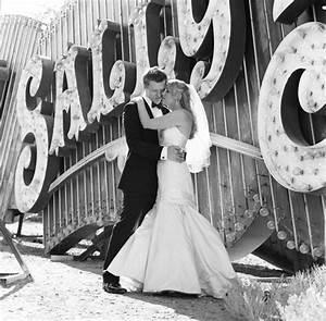 las vegas wedding photos sign graveyard the With vegas wedding pics