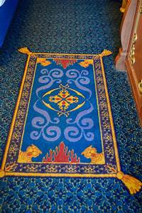 The gallery for --> Aladdin Magic Carpet Wallpaper