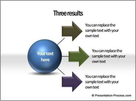 smartart powerpoint templates 3d smartart graphics in powerpoint