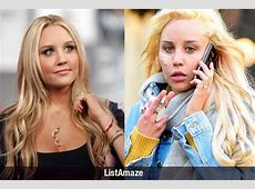 10 Hot Celebrities Before & After Drugs Shocking Pics