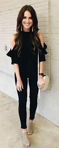 Best 25+ Black outfits ideas on Pinterest