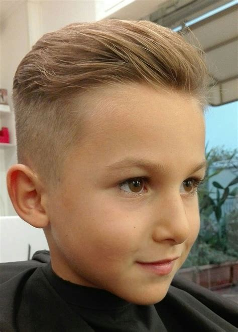 Boy Hairstyles by Pin By Trish Rogers On Hair In 2019 Boy Haircuts
