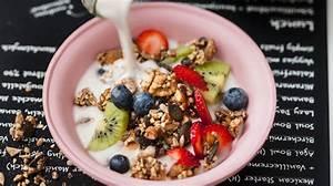 Richtiges Frühstück Zum Abnehmen : leichte rezepte kalorienarme alternativen k cheng tter ~ Buech-reservation.com Haus und Dekorationen