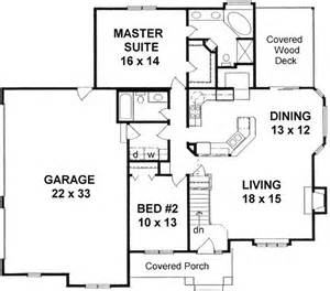 Simple 2bedroom 2bath House Plans Placement by 25 Best Ideas About 2 Bedroom House Plans On
