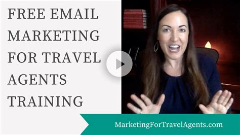 Free Email Marketing Course by Free Email Marketing For Travel Agents