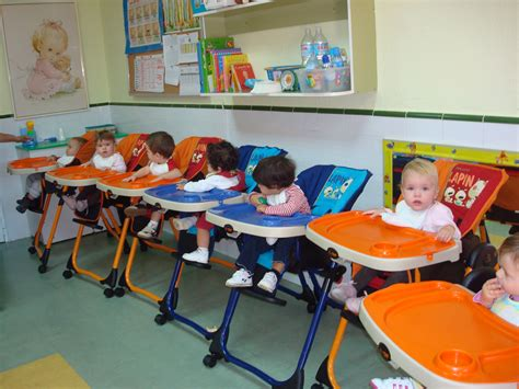 escuela infantil municipal virgen de la caridad centros