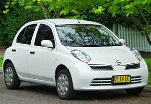 Nissan Micra 2007 : file 2007 2010 nissan micra k12 5 door hatchback 2011 11 18 ~ Melissatoandfro.com Idées de Décoration