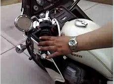 Disability modified Trike or Motorbike Brake lever YouTube