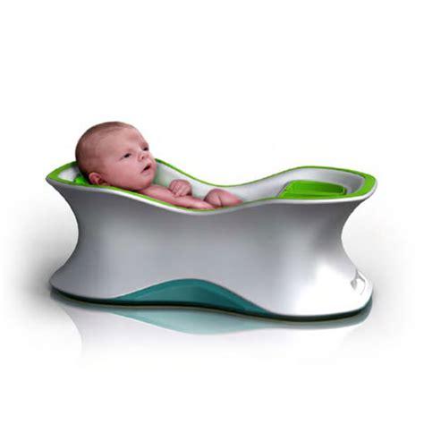 Bathtub For Babies by Tubtub Leveridgedesign