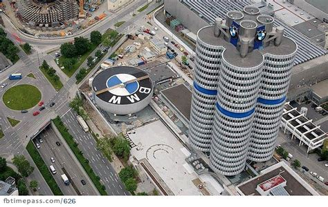 bmw corporate office   germany companies