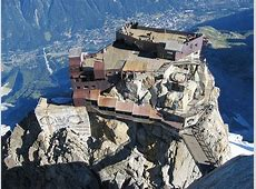 ChamonixMontBlanc, France Tourist Destinations
