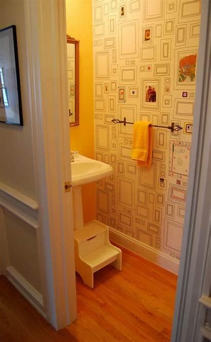 Bathroom Half Bath