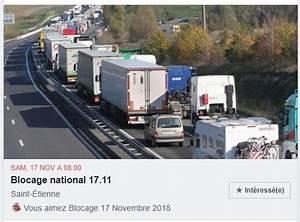 Bloquage 17 Novembre : les fran ais pr ts bloquer les routes le 17 novembre 2018 charlotteauvolant ~ Medecine-chirurgie-esthetiques.com Avis de Voitures