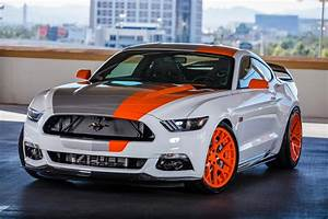 11 Awesome Pictures Of Ford Mustang - The Muscle Car - Awesome 11