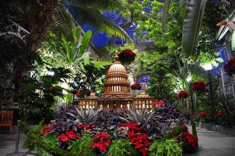 dc botanical gardens tours take a trip in the usa elite coach