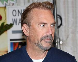 EXCLUSIVE: Kevin Costner Caught Flirting—Without His ...