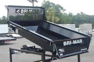 buy sell used trailers bri mar dump insert at trailershopper com