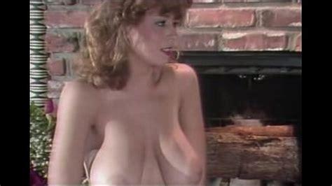 Christy Canyon And Rikki Blake Hot Lesbian Scene